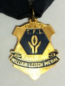 1932 WL Medal retrospective