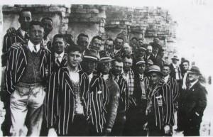 1936 St Kilda photo