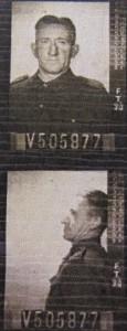 Army Photos on enlistment