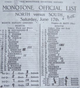 1933-north-v-south-17th-june