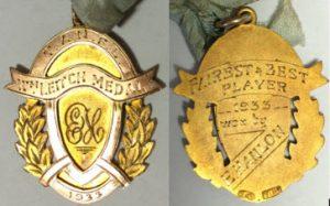 eric-hanlon-medal-1933