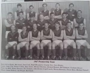 1967-north-hobart-premiers